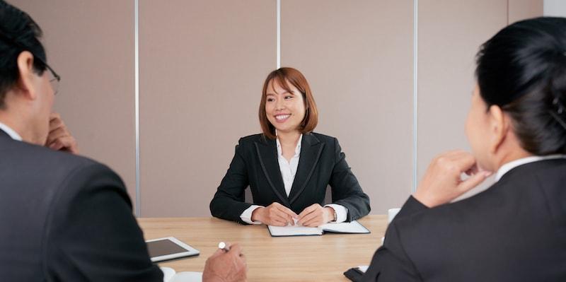 営業転職の質問対策はこれでOK!9割の面接で聞かれる基本質問まとめ | エニーセールス・マガジン
